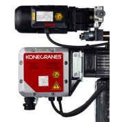 CRANES ACCESSORIES & PARTS from KONECRANES MIDDLE EAST FZE