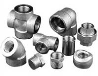 Forged Pipe Fittings from REGAL STEEL CENTRE