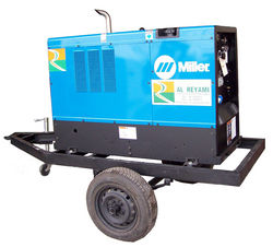 WELDING MACHINE HIRE IN UAE from RTS CONSTRUCTION EQUIPMENT RENTAL L.L.C