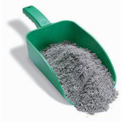 PLASTIC SCOOP, HEAVY DUTY PLASTIC SCOOP from GSET LLC
