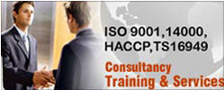 SAFETY CONSULTANTS & TRAINING from INTERTEK INTERNATIONAL - ISO CERTIFICATION BODY