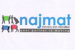 Removal Pakcing & Storage from NAJMAT MOVERS AND RELOCATIONS