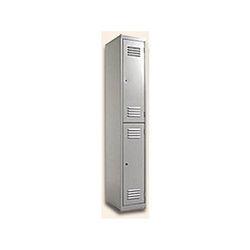 STAFF LOCKERS, steel Lockers, two door 044534894 from ABILITY TRADING LLC