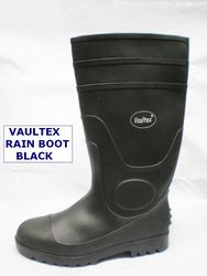 GUM BOOT with steel toe rubber boot 042222641 from ABILITY TRADING LLC
