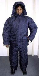 Winter Suit, Cold Room Wear, with hood 042222641 from ABILITY TRADING LLC