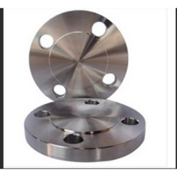 Stainless Steel Flanges from PIYUSH STEEL  PVT. LTD.