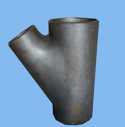 Carbon Steel End cap from PIYUSH STEEL  PVT. LTD.