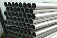 Aluminium Pipes in Saudi from ALBRACO