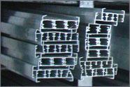Aluminium Extrusions in Kuwait from ALBRACO