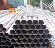 Stainless Steel Pipes and Tubes from RANDHIR METAL SYNDICATE