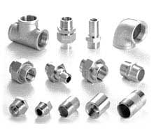 Forged Pipe Fittings from RANDHIR METAL SYNDICATE