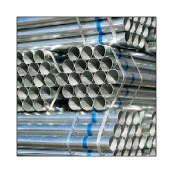 Stainless Steel Pipes & Tubes from KONARK METAL INDUSTRIES
