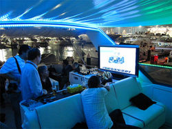 EVENTS MANAGEMENT--Yacht charter from EMIRATES YACHTCHARTER