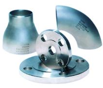 Stainless Steel Buttweld Fittings from JANNOCK STEELS
