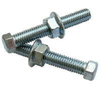 Stainless Steel bolts & nuts from JANNOCK STEELS