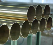 Alloy Steel Pipes from JANNOCK STEELS