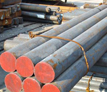 Alloy Steel Rods from JANNOCK STEELS