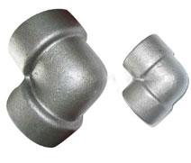 Alloy Steel Buttweld [B/W] Fitting from JANNOCK STEELS