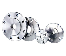 Alloy Steel Flanges  from JANNOCK STEELS