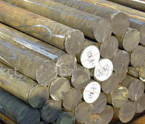 Carbon Steel Rods from JANNOCK STEELS
