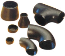 Carbon Steel Buttweld [B/W] Fitting from JANNOCK STEELS