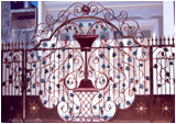 Doors & Gates from BASHAIR A