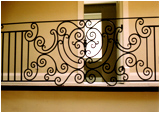 Balcony Works