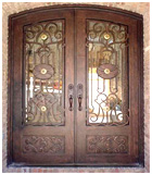 Door suppliers and manufactures in Oman from BASHAIR A