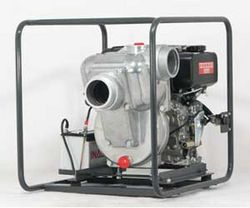 PUMPS from LEADER PUMPS & MACHINERY - L L C