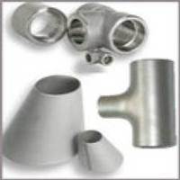 Duplex Buttweld Fittings from MALINATH STEEL CORPORTION