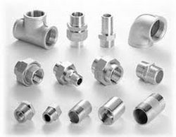 Forged Fittings from MALINATH STEEL CORPORTION