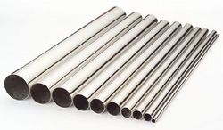 Stailness Steel Pipes from JIGNESH STEEL