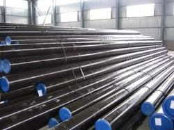 Carbon & Alloy Steel  Tubes from MALINATH STEEL CORPORTION