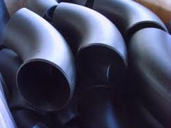 Carbon & Alloy Steel  Buttweld Fittings from MALINATH STEEL CORPORTION