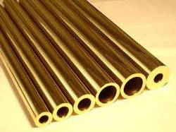 Brass Tubes from MALINATH STEEL CORPORTION