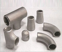 Alloy Steel Buttweld Fittings from NESTLE STEEL INDIA