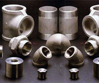 Alloy Steel Forged Fittings from NESTLE STEEL INDIA