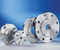 Stainless Steel Flanges from NESTLE STEEL INDIA