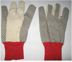 Dotted Gloves  from SAFELAND TRADING L.L.C