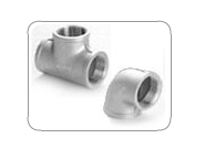 BUTTWELD FITTINGS  from ROLEX FITTINGS INDIA PVT. LTD.