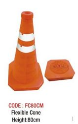 ROAD CONE FLEXIBLE  from SAFELAND TRADING L.L.C