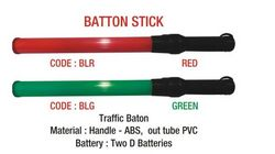 BATTON STICK / BATTON LIGHT  from SAFELAND TRADING L.L.C
