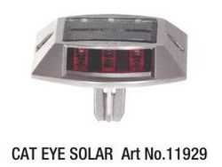 CAT EYE SOLAR  from SAFELAND TRADING L.L.C