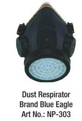 DUST RESPIRATION MASK 303  from SAFELAND TRADING L.L.C