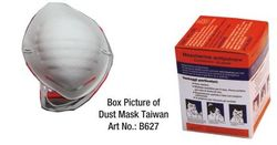DUST MASK TAIWAN  from SAFELAND TRADING L.L.C