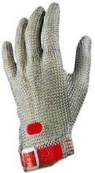 SS MESH GLOVES cut gloves butcher gloves 042222641 from ABILITY TRADING LLC