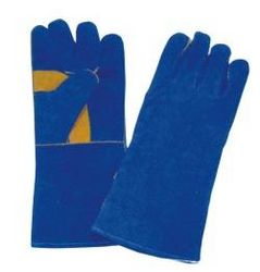 WELDING GLOVES DOUBLE PALM  from SAFELAND TRADING L.L.C