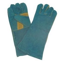 WELDING GLOVES  from SAFELAND TRADING L.L.C