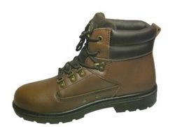 SAFETY SHOES VAULTEX BROWN  from SAFELAND TRADING L.L.C