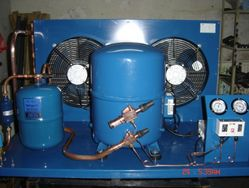 REFRIGERATING EQUIPMENT COMM SALES & SERVICE from ELECTRONIC CONTROL INDUSTRIAL SERVICES LLC